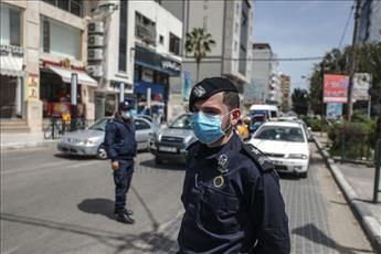 ارتفاع حالات الإصابة بـ«كورونا» في غزة إلى 10 حالات
