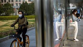 الصين: 1541 مصابا بالكورونا بدون أعراض