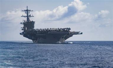 «كورونا» يطيح بقائد حاملة الطائرات الأمريكية «روزفلت»