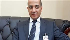 الدكتور علي العلندا