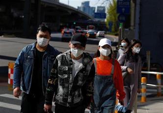 الصين تعلن 19 حالة إصابة مؤكدة جديدة بفيروس كورونا