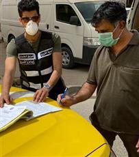 «البلدية»: إغلاق 89 محلا في «مبارك الكبير».. مارس الماضي لمخالفتها الإجراءات الوقائية