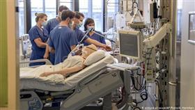ألمانيا: ارتفاع إصابات كورونا إلى 85778 والوفيات 1158