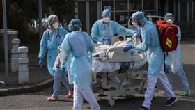 الولايات المتحدة تتخطى 8 آلاف حالة وفاة بـ«كورونا» وأكثر من 300 ألف إصابة