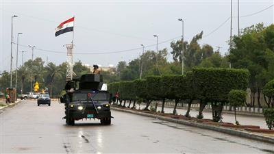 العراق يمدد حظر التجول لمواجهة كورونا
