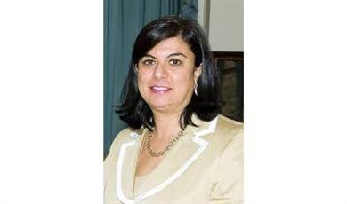 مديرة إدارة خدمات نقل الدم في بنك الدم الدكتورة ريم الرضوان