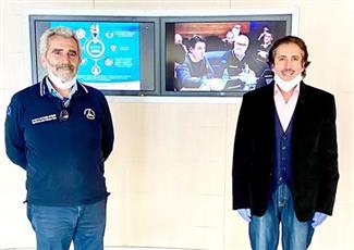 إيطاليا: التضامن الكويتي إزاء وباء كورونا علامة مضيئة للصداقة
