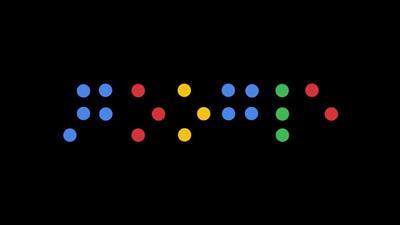 غوغل تطلق لوحة مفاتيح في أندرويد مخصصة للمكفوفين