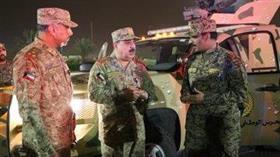 وكيل الحرس الوطني يؤكد أهمية دور قوة الواجب بدعم مختلف قطاعات الدولة لمواجهة كورونا