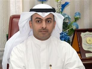 رئيس الاتحاد الكويتي للمزارعين عبدالله الدماك