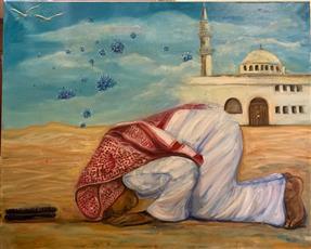 «الوطني للثقافة»: معرض «الكويت بيتنا» رسالة إنسانية تضامنية لمواجهة كورونا