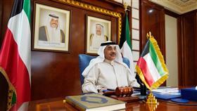 الشيخ صباح الخالد رئيس مجلس الوزراء