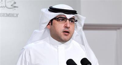 د. عبدالكريم الكندري يطالب وزارة الصحة بفحص جميع العاملين بالجمعيات التعاونية