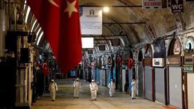 تركيا: 1708 إصابات جديدة بكورونا.. وحالات الشفاء تتجاوز 106 آلاف