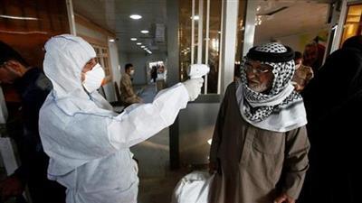 فلسطين: لا إصابات جديدة بكورونا.. و12 حالة تعاف