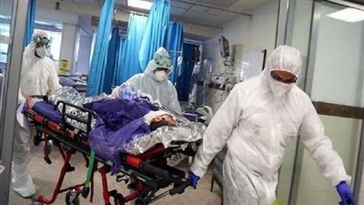 فرنسا تسجل 96 حالة وفاة جديدة بكورونا