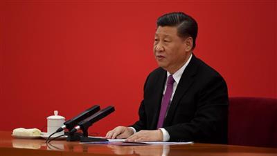 الرئيس الصيني: نؤيد فتح تحقيق بسبب انتشار كورونا بعد زوال الجائحة