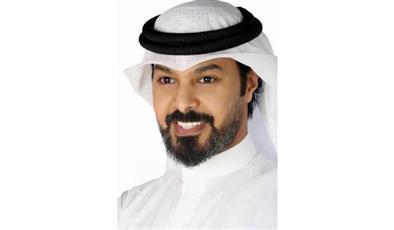 نائب رئيس اتحاد الكرة الطائرة د. عبدالهادي الشبيب