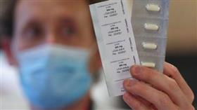 العاملون بقطاع الصحة في بريطانيا يبدأون تجربة عقار هيدروكسيكلوروكين