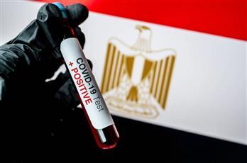 مصر: 11 وفاة و783 إصابة بفيروس كورونا
