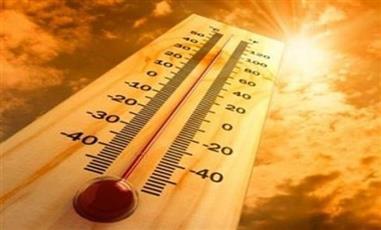 «الأرصاد»: طقس حار نهاراً دافئ ليلاً.. والعظمى 45