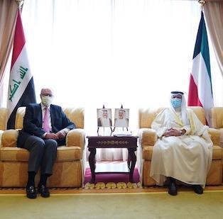 الكويت والعراق.. تعزيز العلاقات الاستثمارية والتنموية