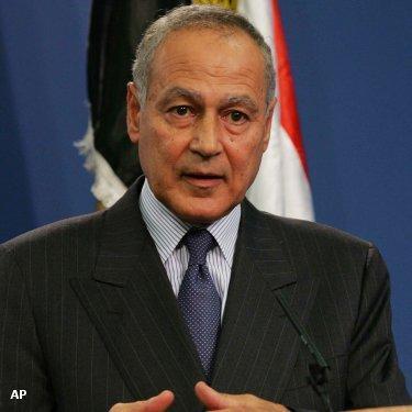 الجامعة العربية للأطراف الليبية: وقف العمليات العسكرية