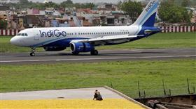 الهند تستأنف الرحلات الداخلية يوم الاثنين رغم تسجيل قفزة في إصابات كورونا
