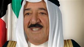 سمو الأمير يهنئ العاهل الأردني بالعيد الوطني