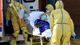 إسبانيا تصحح رقم وفيات كورونا