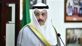 سفيرنا بالصين: 3 طائرات مستلزمات طبية متجهة للكويت