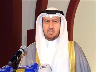 المستشار د. فهد محمد العفاسي