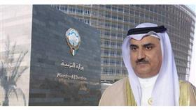 وزير التربية وزير التعليم العالي د. سعود الحربي