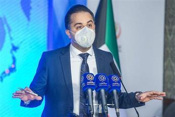 الكويت تبدأ.. ألفية الشفاء