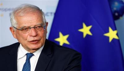 مسؤول السياسة الخارجية الأوروبية جوزيب بوريل