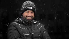 المصور الكويتي فهد العنزي يفوز بجائزة حمدان بن محمد الدولية للتصوير