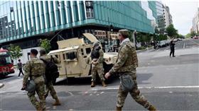 ترمب يأمر بسحب الحرس الوطني من واشنطن