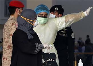 وزارة الصحة: شفاء 1037 حالة من كورونا وإجمالي المتعافين 21.242