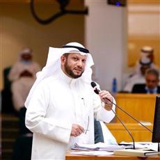 انتهاء استجواب وزير المالية دون تقديم أي اقتراحات