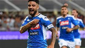 نابولي بطلًا لكأس إيطاليا على حساب يوفنتوس