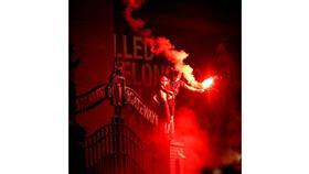 ليفربول بطلًا للبريميرليغ بعد سنوات المعاناة
