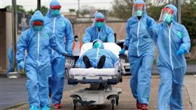 الصحة العالمية تحذر: الجائحة تزداد سوءا