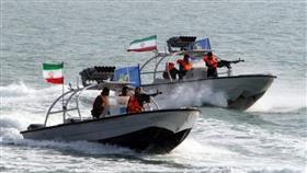 حرس الحدود السعودي يتصدى لثلاثة قوارب إيرانية