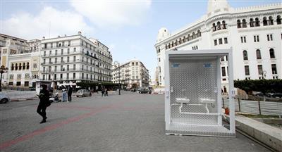 الجزائر تمدد الحجر الصحي أسبوعين في 29 ولاية