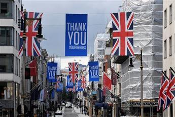 بريطانيا تفرض الحجر الصحي على مدينة ليستر بسبب ارتفاع إصابات كورونا
