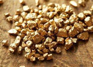 مصر: اكتشاف منجم للذهب باحتياطي يتجاوز المليون أوقية
