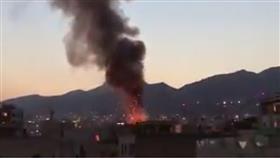 17 قتيلاً وعشرات الجرحى بانفجار ضرب مستشفى في إيران
