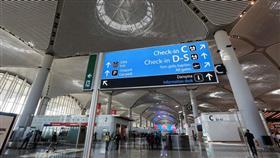 افتتاح مركز اختبار للكشف عن كورونا بمطار إسطنبول.. خلال ساعتين