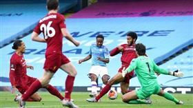 بـ«ممر شرفي وأربعة أهداف».. مانشستر سيتي يحتفل بليفربول في قمة الدوري الإنجليزي