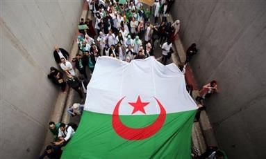 الجزائر تستعيد رفات 24 من قادة المقاومة